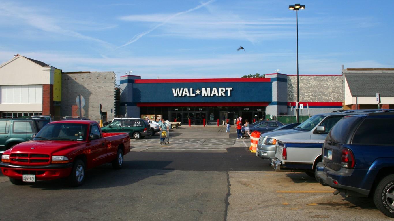 01.WalMart.MiramarWay.Californ... by Elvert Barnes