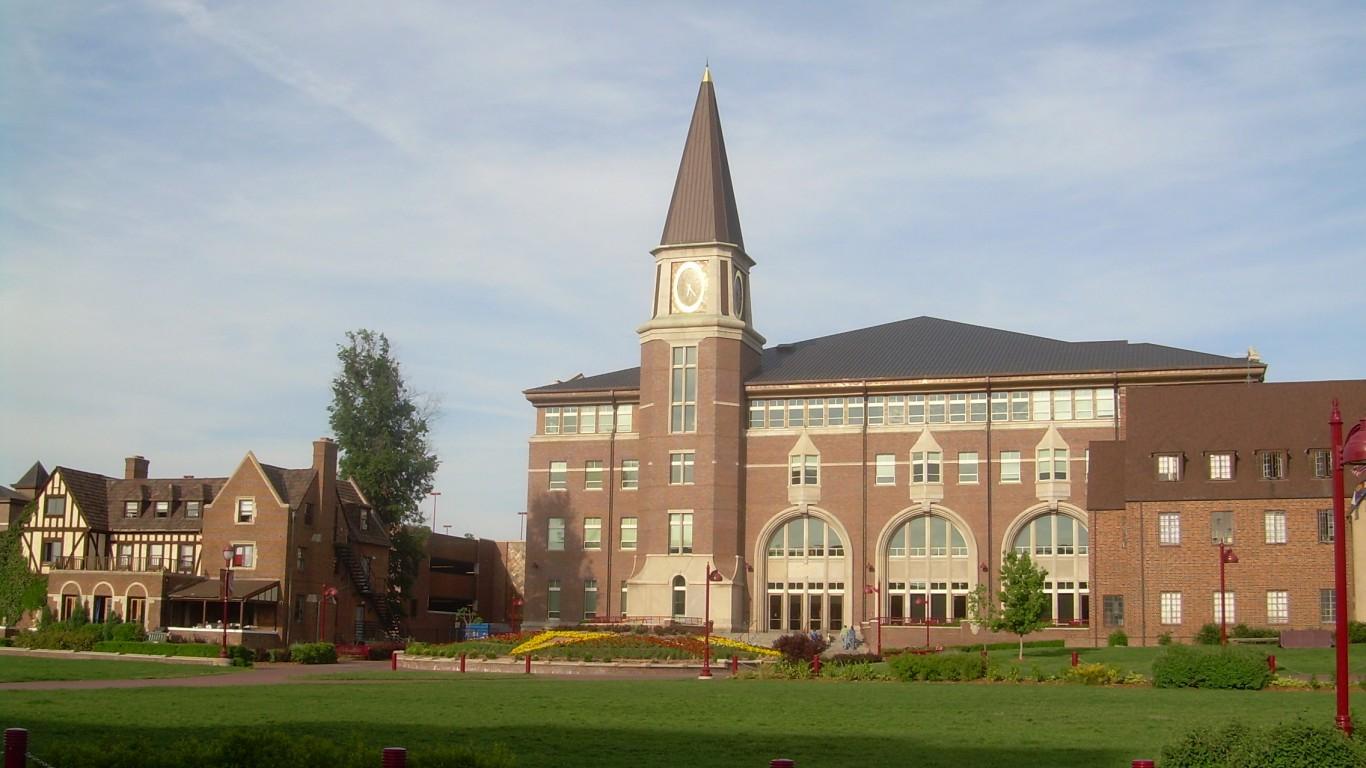 University of Denver Sturm Col... by Great Degree