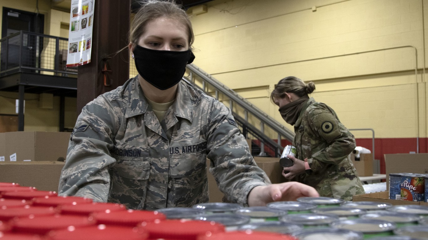 Kansas National Guard by The National Guard