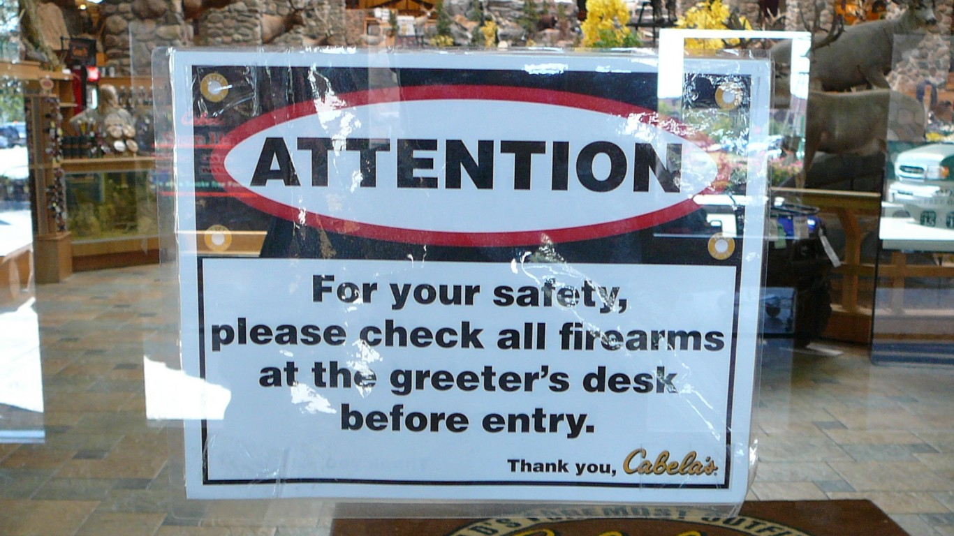 Please Check All Firearms at t... by ryan harvey