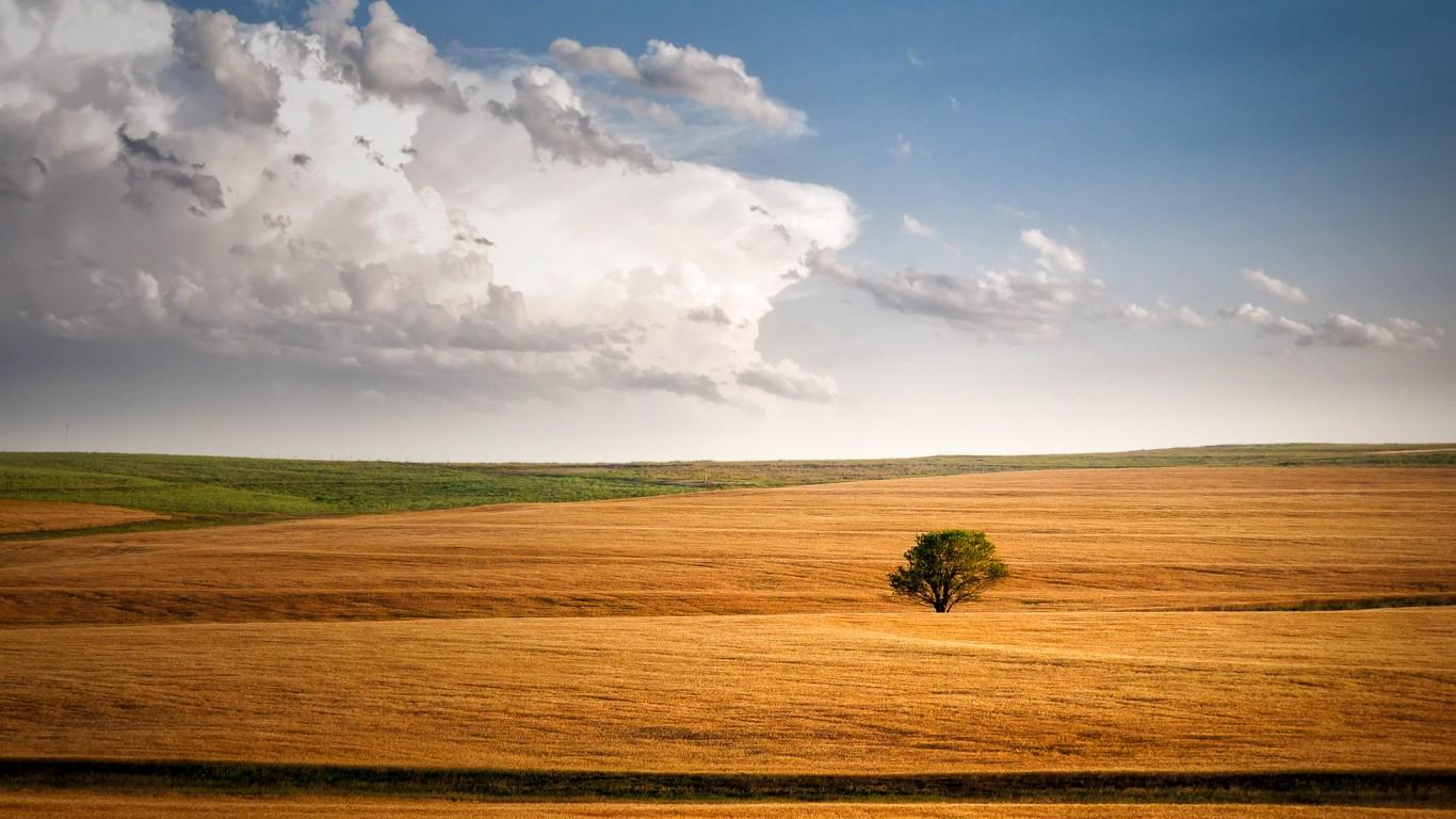 Ellsworth County by Lane Pearman