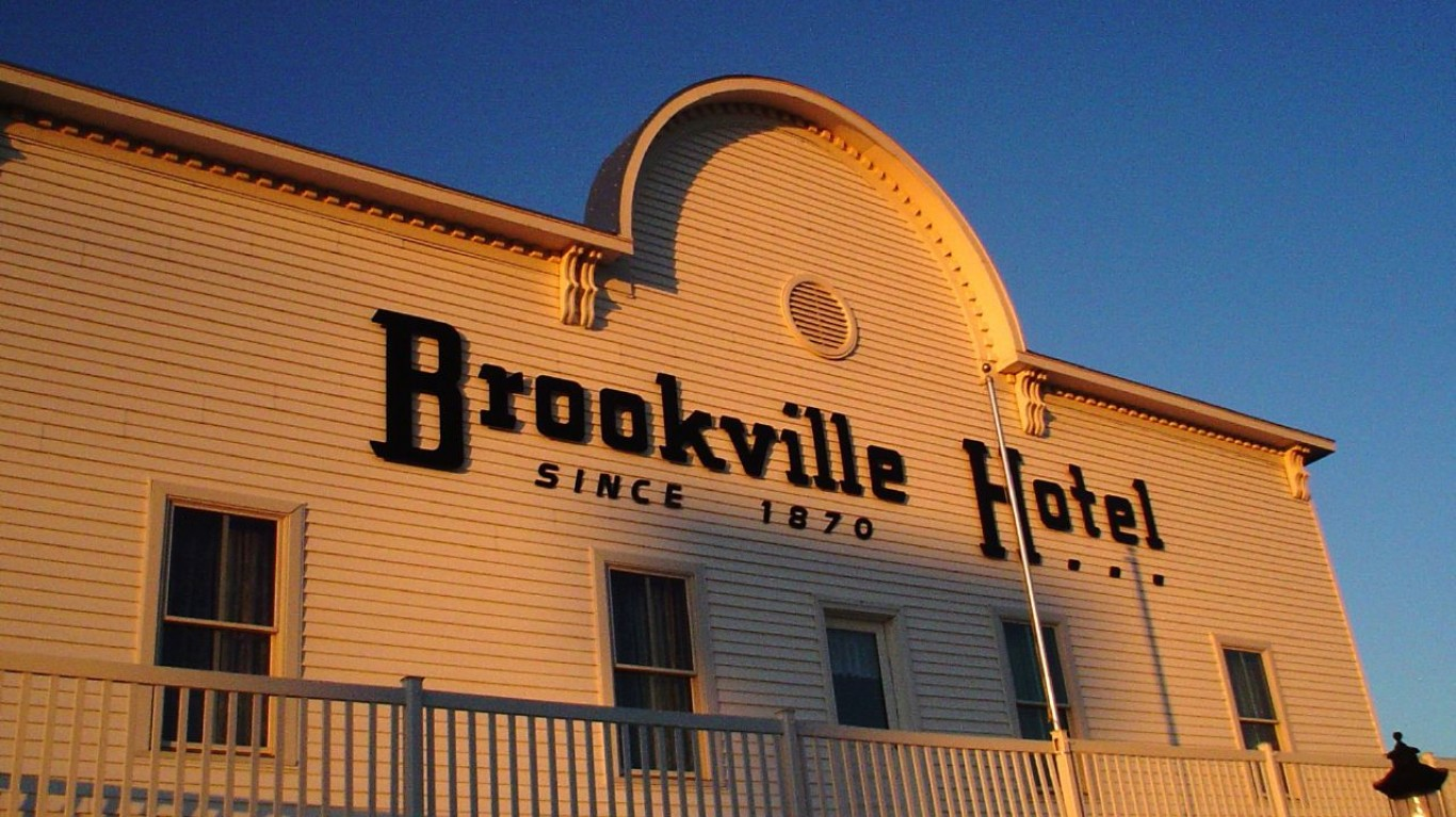 brookville2 by Tory