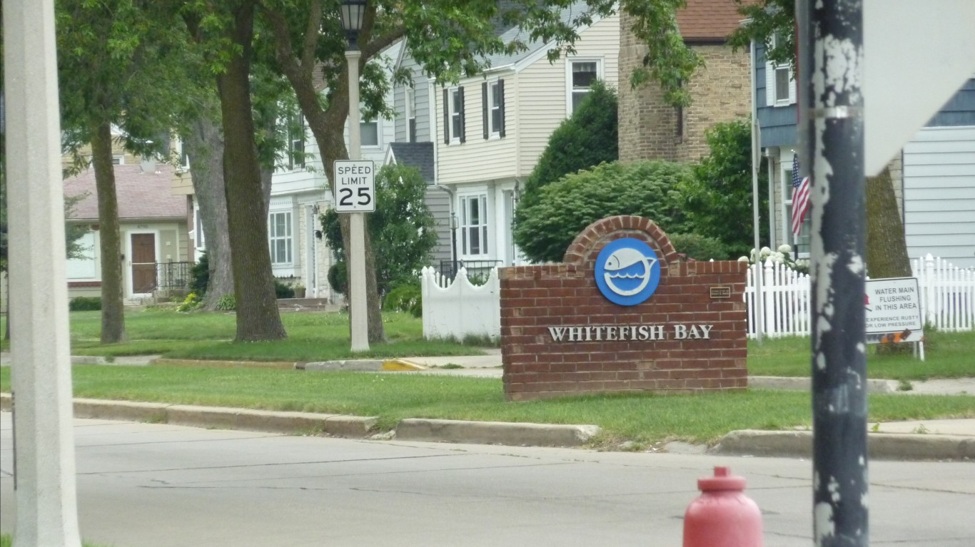 Whitefish Bay by FOX6 Milwaukee
