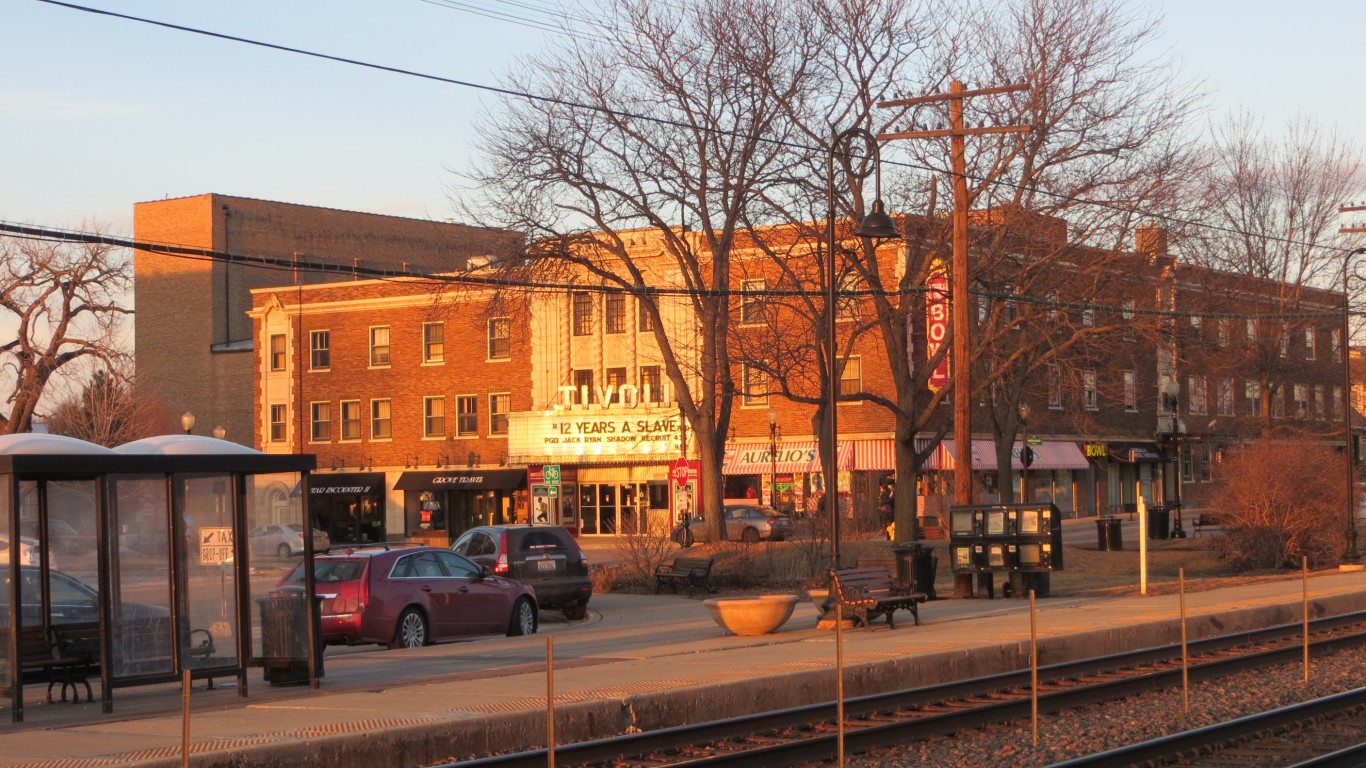 20140317 121 Downers Grove, Il... by David Wilson