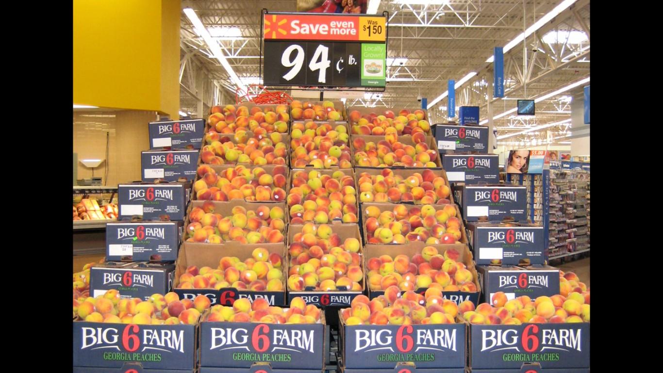 Walmart's locally grown prod... by Walmart