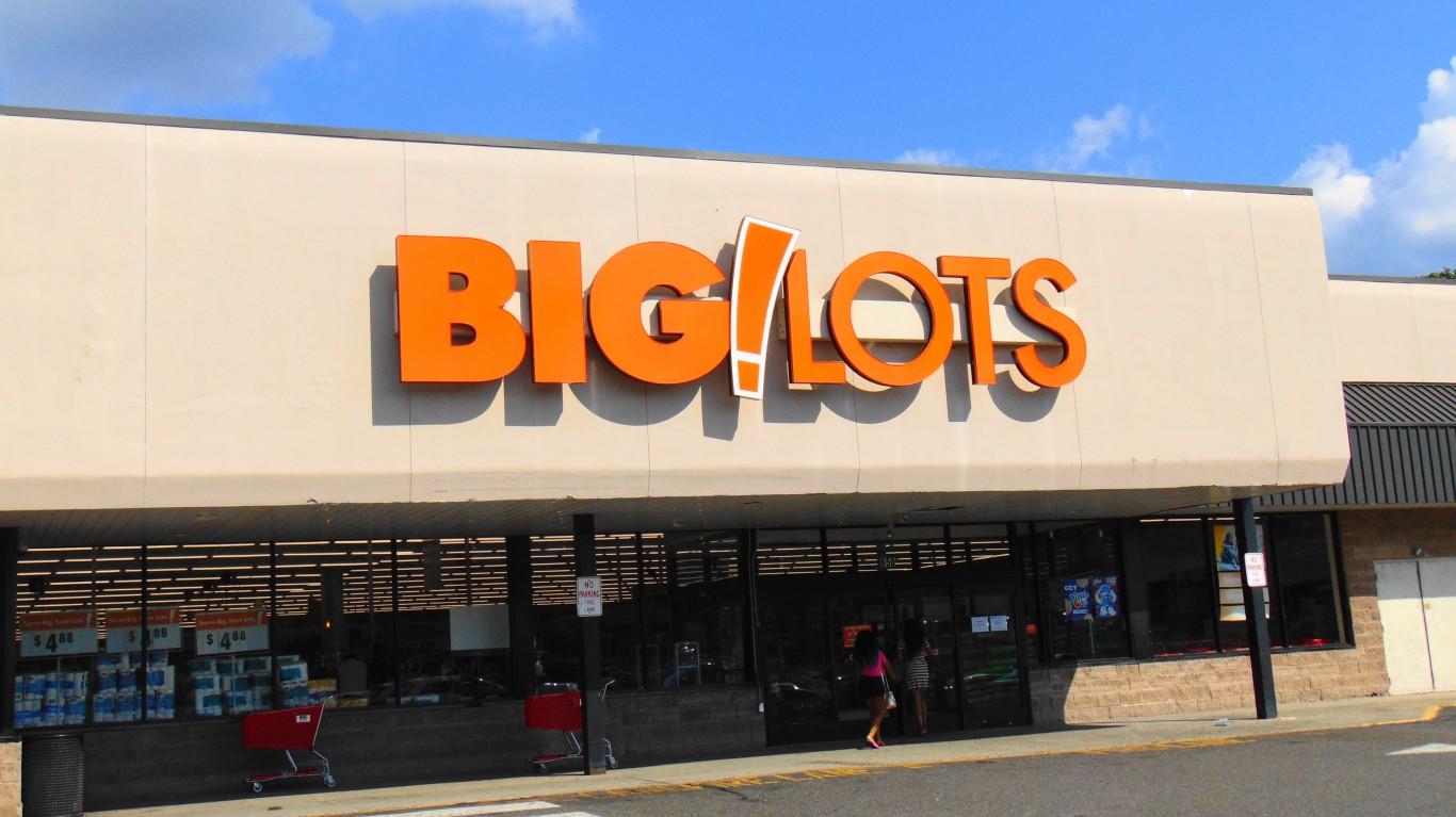 Big Lots (Waterbury, Connectic... by JJBers