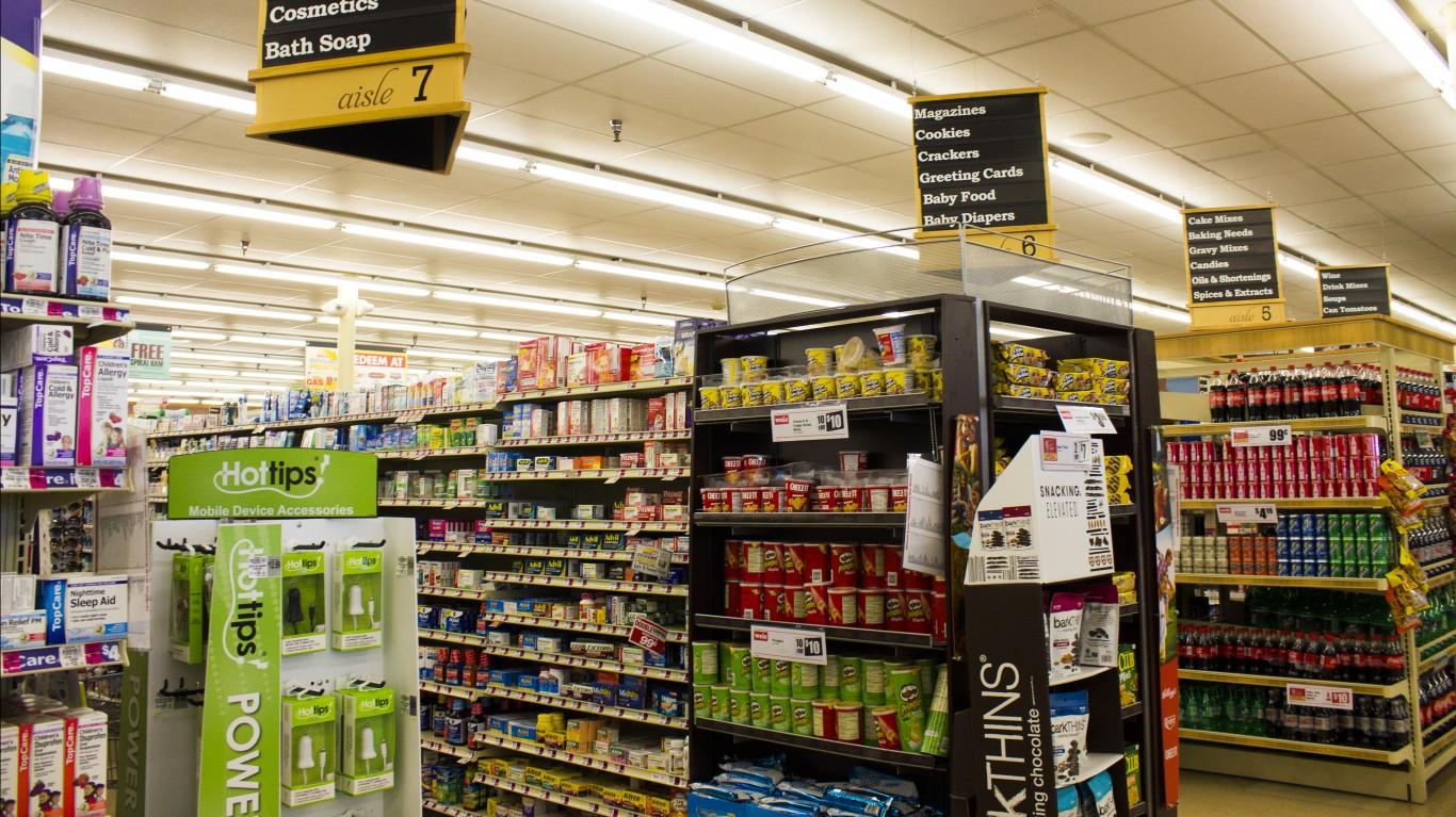 Weis Markets - Fredericksburg,... by Virginia Retail