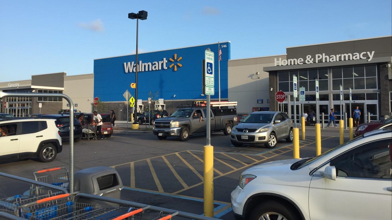 Walmart - Virginia Beach, VA (... by Virginia Retail