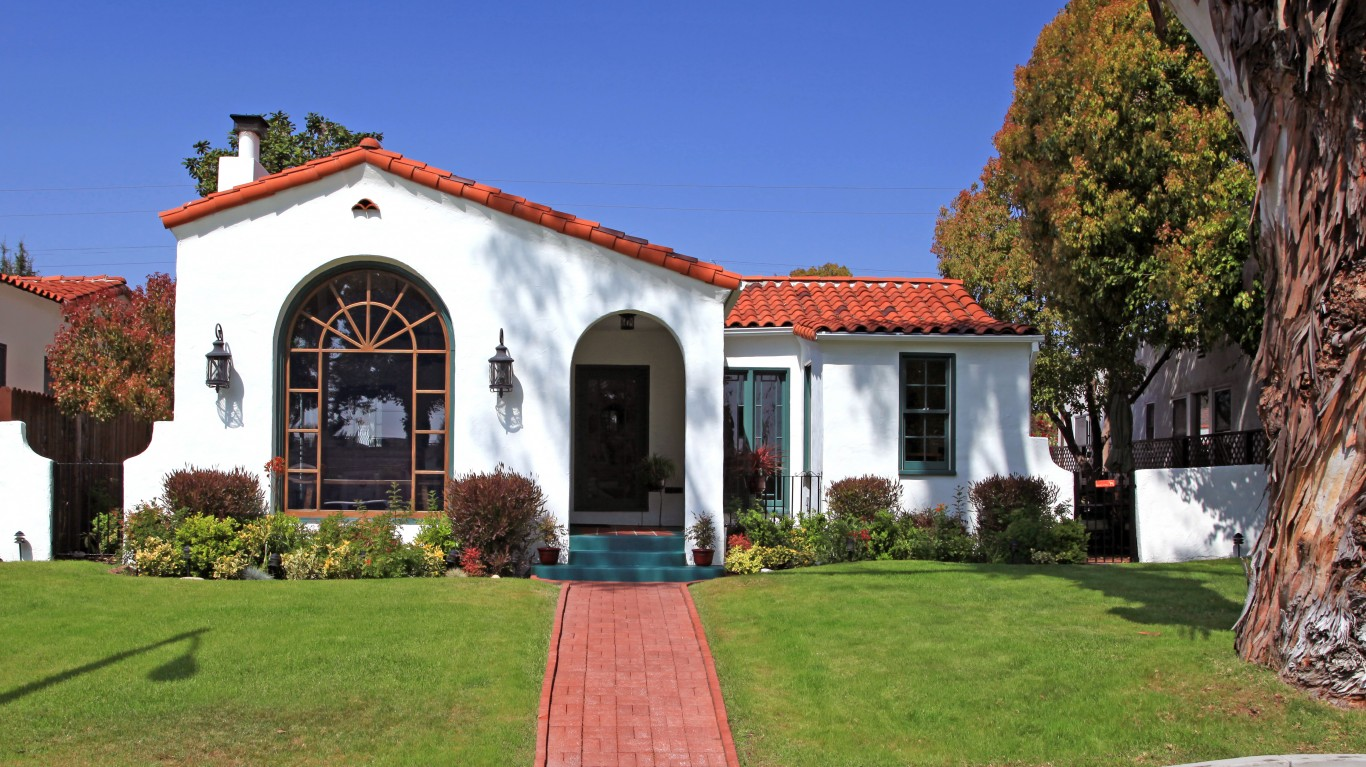 Most Affordable Housing Markets in California – 24