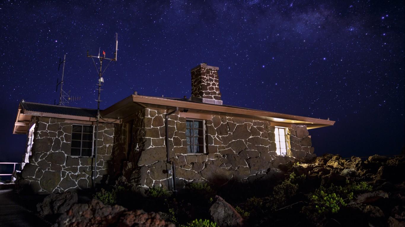 Haleakala National Park Visito... by Dave Dugdale