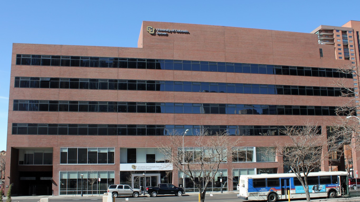University of Colorado Denver ... by Jeffrey Beall