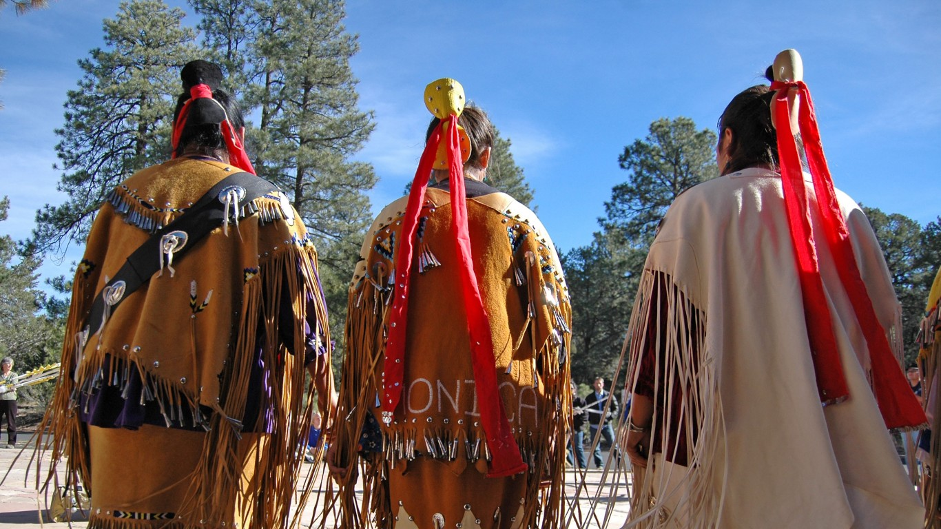Grand Canyon_Native American H... by Grand Canyon National Park