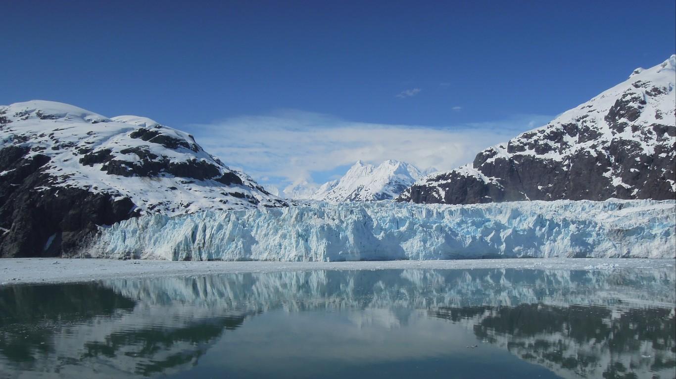 USA (Glacier Bay National Park... by Güldem Üstün