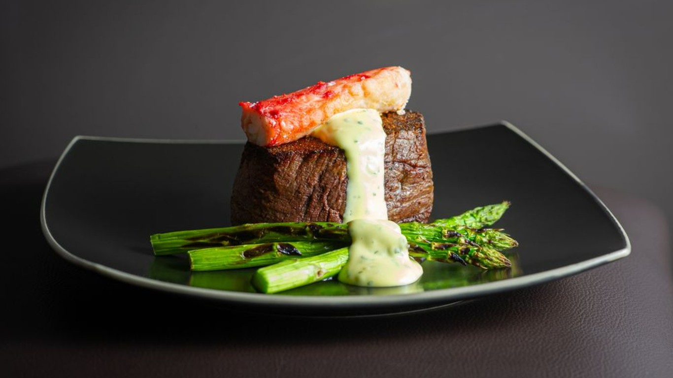 America S 25 Best Steakhouses According To Yelp 24 7 Wall St