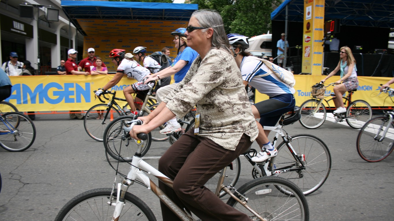 Bicycle Sacramento by Richard Masoner / Cyclelicious