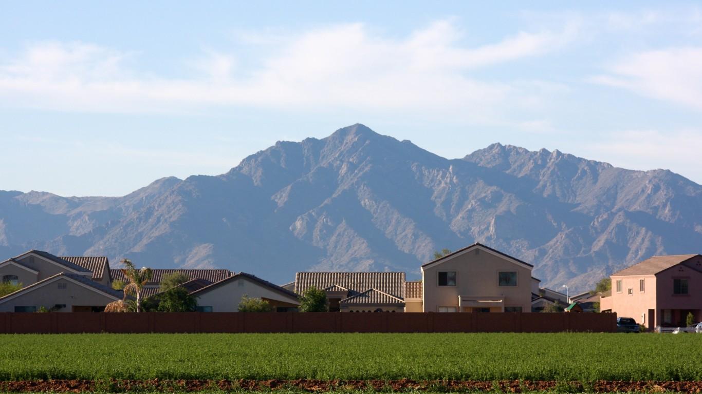Arizona by GPA Photo Archive
