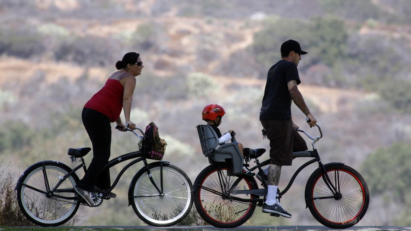 Irvine Regional Park Bike Fami... by OCParks_CA