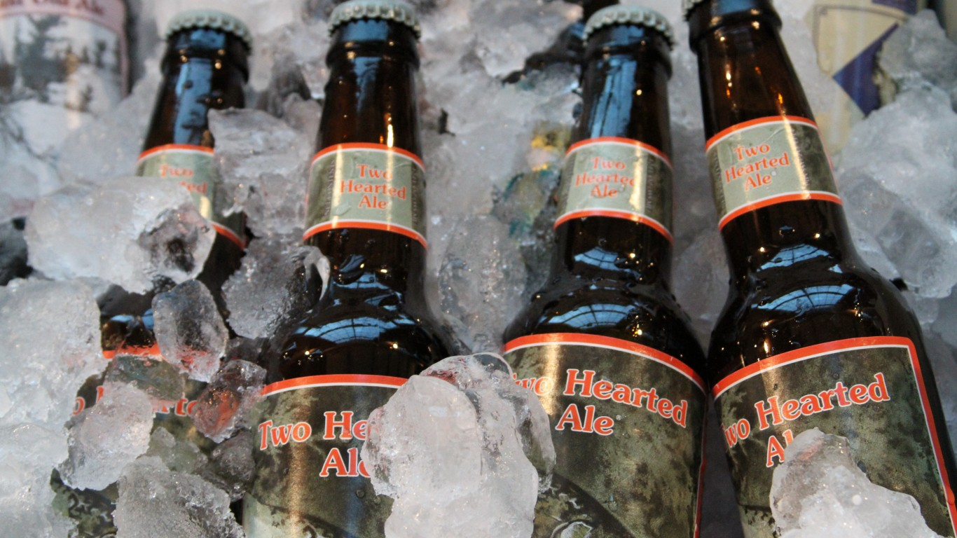 Bells Two Hearted Ale by Hungry Dudes