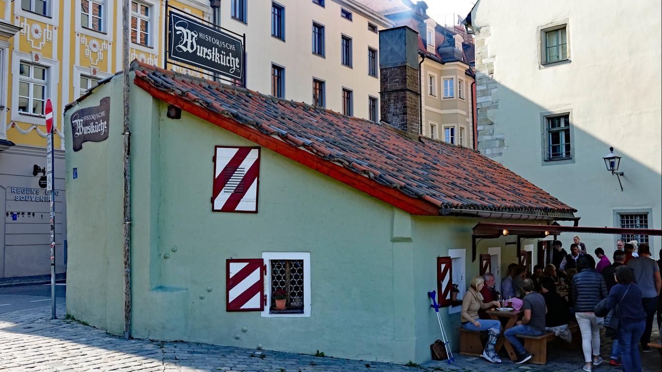 2018-10-07 Regensburg 054 Hist... by Allie_Caulfield