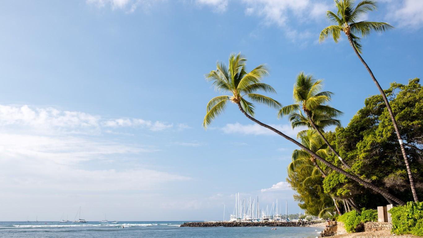 Lahaina, Maui, HI by Brian Roberts