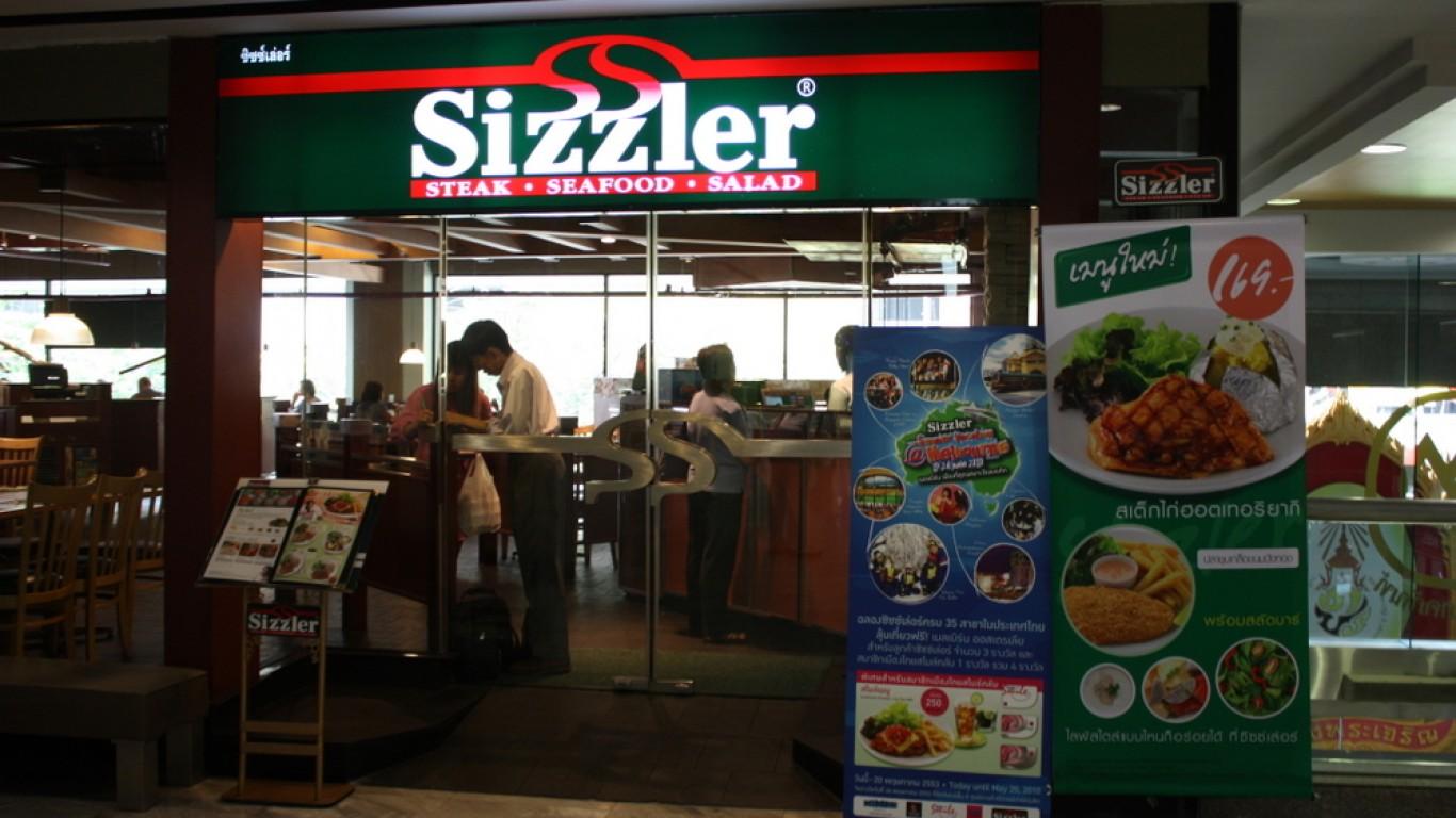 bangkok sizzler facade by Krista