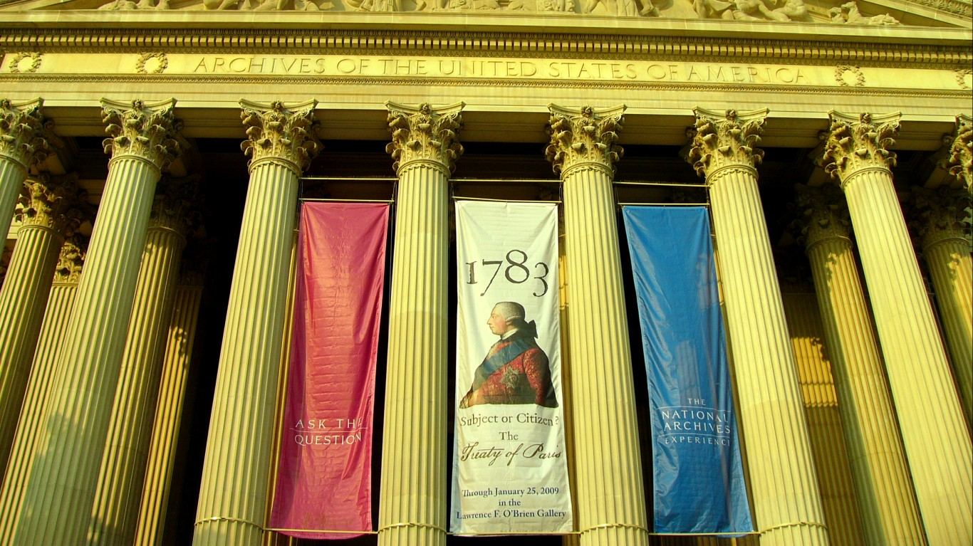 Archives of the United States ... by Kathleen Tyler Conklin