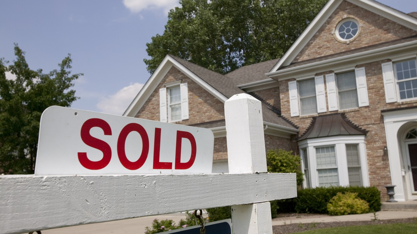 America's Fastest Growing Housing Markets – 24